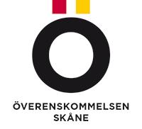 Överenskommelsen Skåne Logo